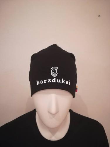 Kepuraitė Barzdukai